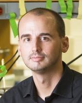 Portrait of Markus Muschen