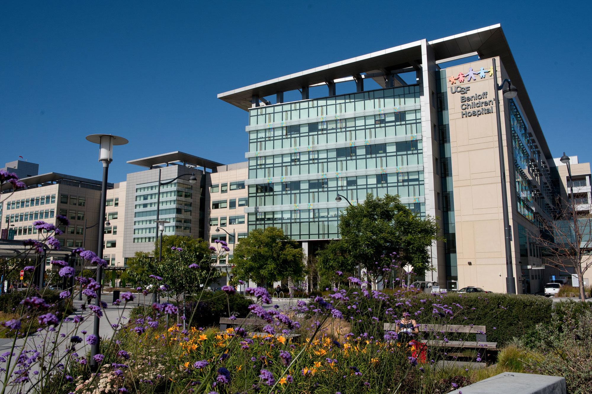 Press Kit: UCSF Benioff Children's Hospitals | UC San Francisco