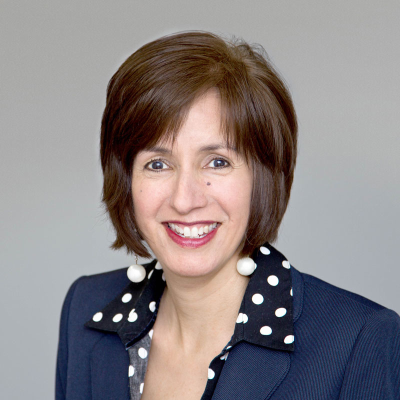 Lisa Cisneros portrait.
