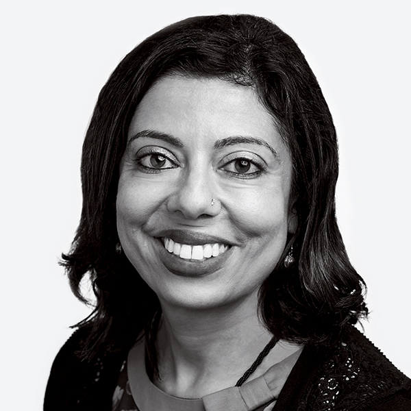 Portrait of Monica Gandhi, MD