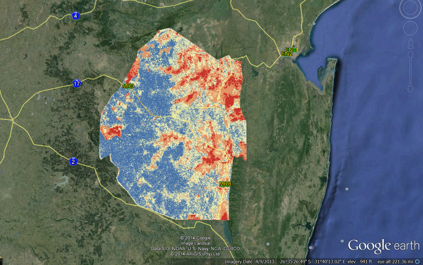 UCSF, Google Earth Engine Making Maps to Predict Malaria ... on google latitude, gis map, from google to map, street view map, google moon map, virtual earth map, united states map, the earth map, google us map, google maps italy, world map, europe map, google maps car, bing map, google sky, google africa map, earth view map, flat earth map, google street view, satellite map,