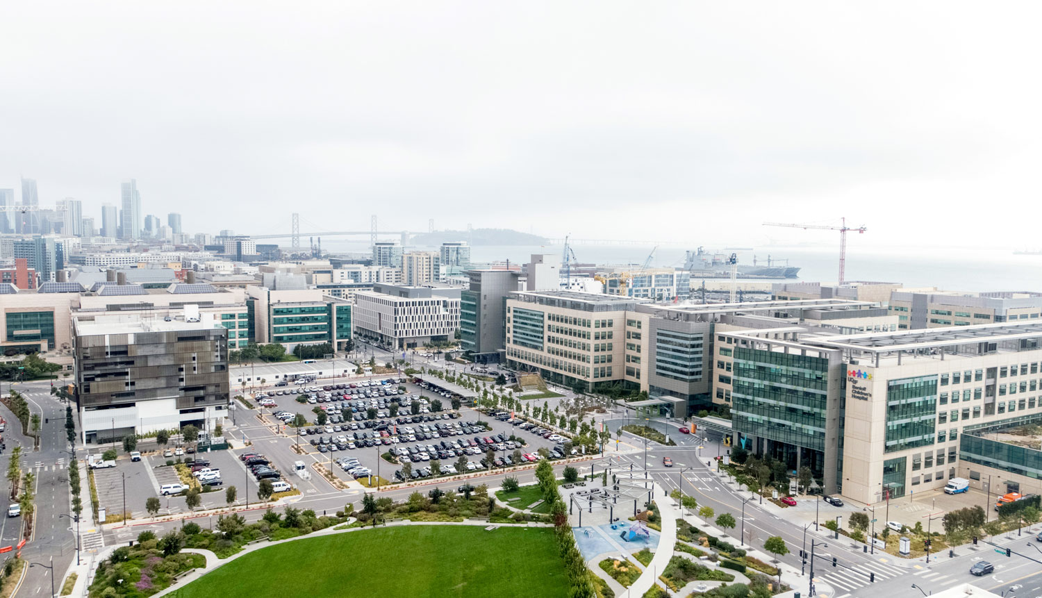 UCSF Health Names New Chief Financial Officer | UC San Francisco