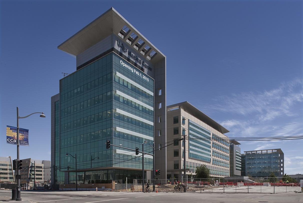 Press Kit: UCSF Medical Center at Mission Bay   UC San Francisco