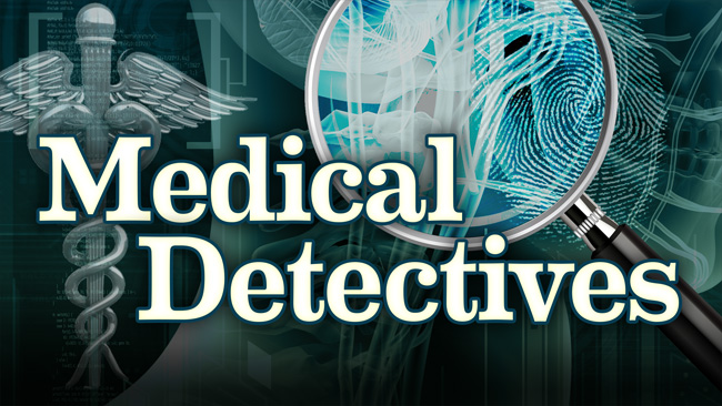 Medical Detectives Tv Now