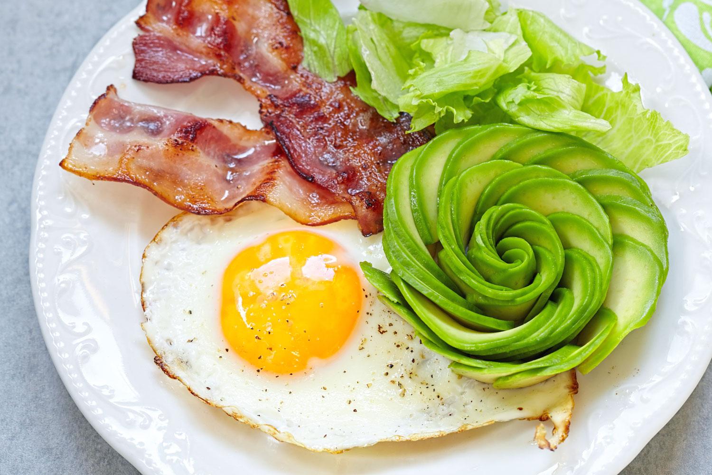 scientific effects of keto diet