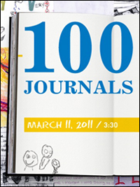 "UCSF Benioff Children's Hospital presents ""100 Journals"""