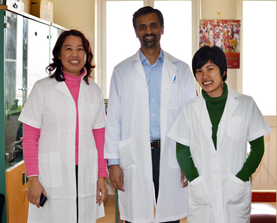 Adithya Cattamanchi, MD, and colleagues