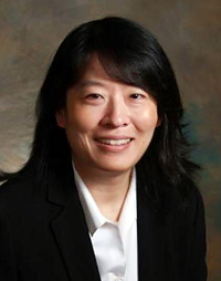 Esther Yuh, MD, PhD