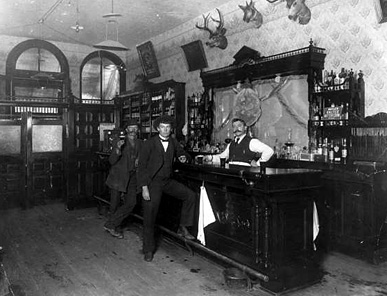 Photo of Toll Gate Saloon