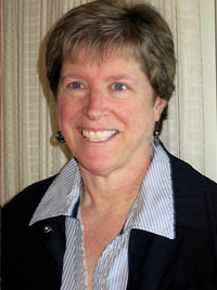 Catherine Dodd, PhD, RN
