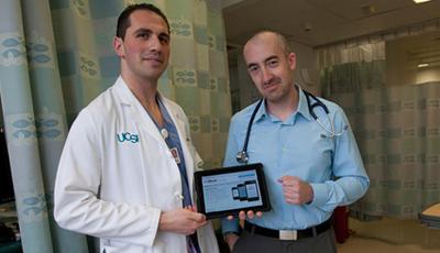 UCSF Medical Students Create Free Medical Translation App