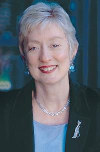Charlene Harrington, RN, PhD, FAAN