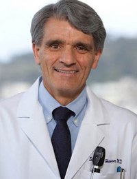 Stephen Hauser, MD