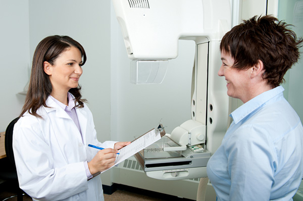 mammogram in excess of 50