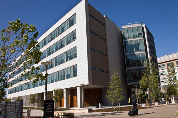 UCSF Receives Transformative Gift for Neuroscience Research