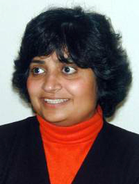 Sharmila Majumdar, PhD