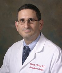 Michael Mann, MD