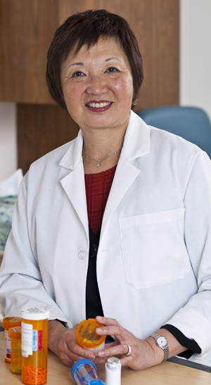 Mary Anne Koda-Kimble, PharmD