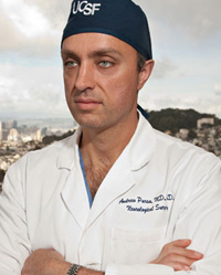 Andrew Parsa, MD, PhD