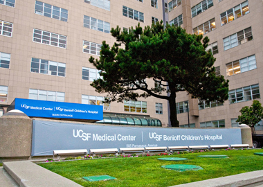 UCSF Medical Center Named Top 10 Hospital for 11th Consecutive Year