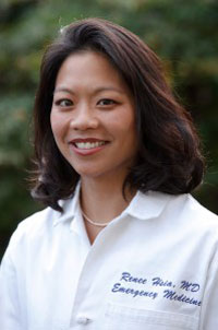 Renee Y. Hsia, MD