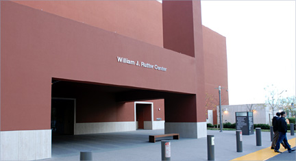 The William J. Rutter Center