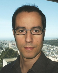Miguel Ramalho-Santos