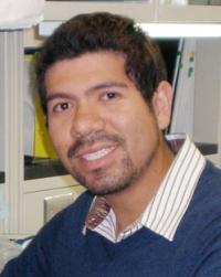 Dr. Saul A Villeda de la UCSF. Fuente UCSF