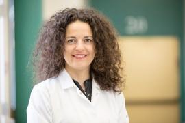Susanna Rosi, PhD