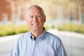Headshot of Barry Selick, PhD, vice chancellor for business development, innovation and partnerships at UCSF.