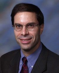 Headshot of Eric Small, MD, professor of medicine and chief of the Division of Hematology and Oncology at UCSF