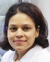 Aditi Deshpande, PhD