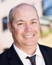 portrait of Joel Criste