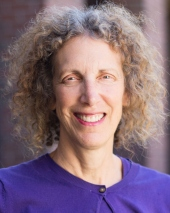 portrait of Meg Durbin