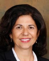 Maria Roberta Cilio, MD, PhD