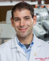 Trever Bivona, MD, PhD