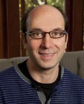 Jonathan Weissman, PhD
