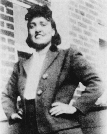 henrietta lacks and ethics