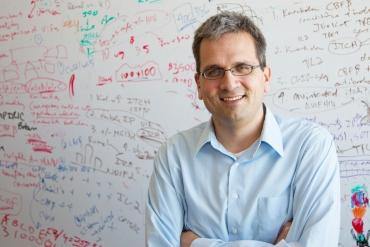 UCSF cancer researcher Nevan Krogan