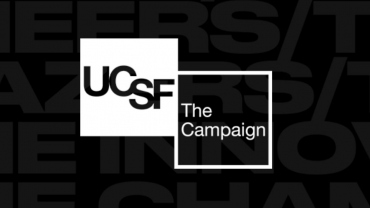 UCSF Campaign logo