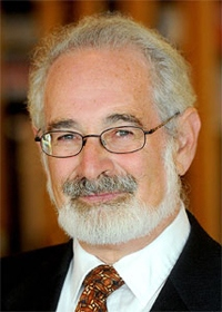 Portrait of Dr. Stan Glantz.