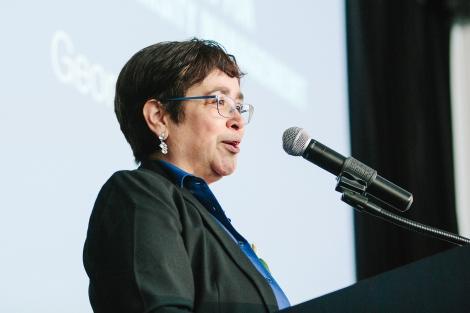 Georgina Lopez