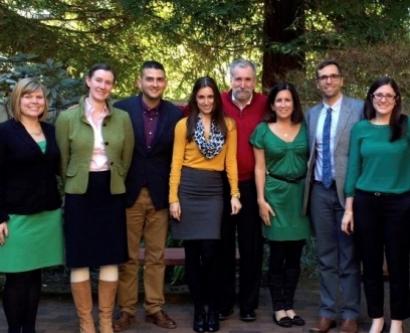 UCSF Alumni Relations Team