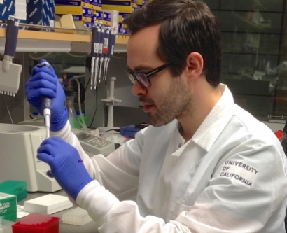 UCSF's Adam de Smith PhD