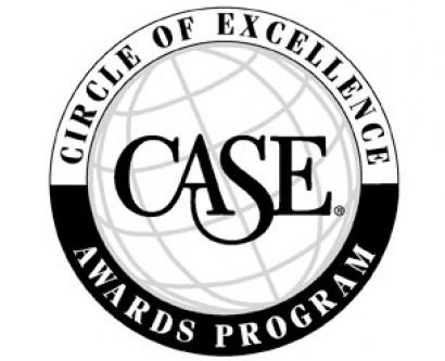 CASE Circle of Excellence Award