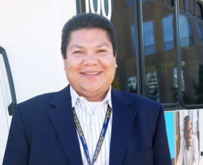 Erick Villalobos