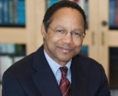 Eugene Washington, MD