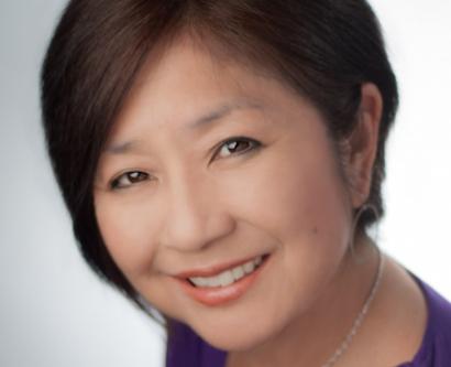 A photo of Gail Mametsuka