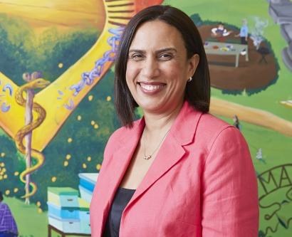 UC San Francisco Professor Kirsten Bibbins-Domingo, MD, PhD, MAS