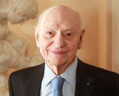Alexander R. Margulis